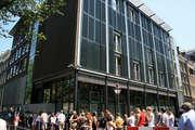 Anne Frank Huis - 02.01.12