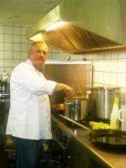 Geurt Janssen Catering - 17.12.12