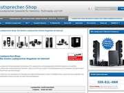 Lautsprecher Shop Berlin