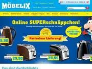 Möbelix Graz-Webling - 09.03.13
