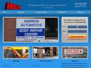 Andrew Automotive