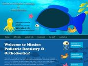 Mission Pediatric & Orthodontics Dentistry