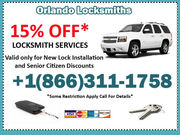24 Hour Locksmith Orlando,FL