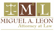 Miguel A. Leon, Attorney at Law Photo