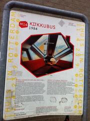 Kijk-Kubus Museum Woning
