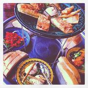 Obba Lounge Restaurant