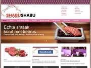 Shabu Shabu Japans Restaurant