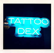 Tattoo Dex