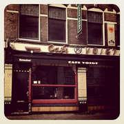 Voigt Café - 26.08.11