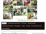 Floristik by Thomas - 11.03.13