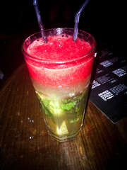 Juuls Bar - Reggae & Chillout Bar