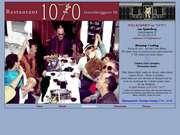 Restaurant 1070