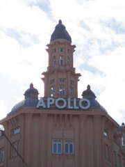Apollo - Das Kino