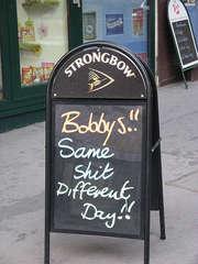 BOBBY's Foodstore Photo