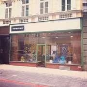 FREITAG Shop Wien