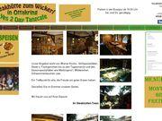 Gasthaus Zum Wickerl-Steakhütte