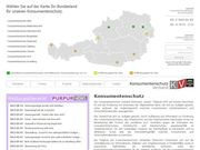Konsumentenschutz Verband Österreich