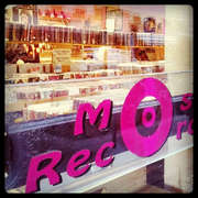 MOSES-RECORDS Vinyl-CD Shop Ankauf-Verkauf Photo