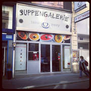 Suppengalerie Photo